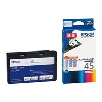 エプソン インクカートリッジICCL45