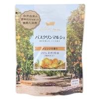 バスクリン バスクリンマルシェ オレンジの香り 480g