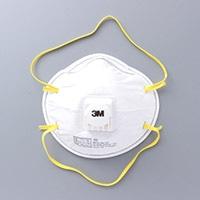 防じんマスク排気弁付 8812J−DS1