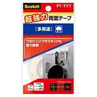 3M 超強力両面テープ PV-TYT