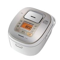 【数量限定】パナソニック IH炊飯器 SR-HB104-W
