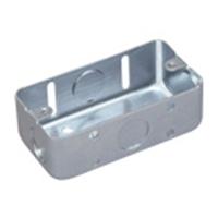 パナソニック 鉄製ボックス DS4811K