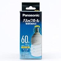 パナソニック 電球形蛍光灯 EFD15ED11EE17