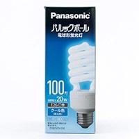 パナソニック 電球形蛍光灯 EFD25ED11E