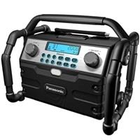 デュアルラジオ&ワイヤレススピーカーEZ37A2