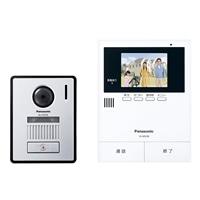 パナ録画機能付広角TVドアホンVL−SV39KL