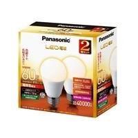 LED電球LDA8LGK60ESW2T