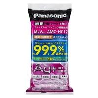 【店舗限定】パナソニック 紙パック AMC-HC12