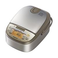 【数量限定】パナソニック IH炊飯器 5.5合炊き SR-HVE1050-N