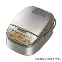 【数量限定】パナソニック IH炊飯器 8合炊き SR-HVE1550-N