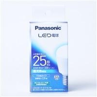パナソニック LED電球 LDA3DHE17EW