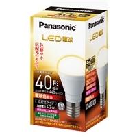 パナソニック LED電球 LDA4LGE17K40ESW2