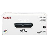 canon トナーカートリッジ335e ブラック  0465C001 【別送品】