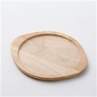 グリルパン 20cm用木製プレート