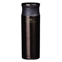 軽量マグボトル500(ブラック)HB−2609