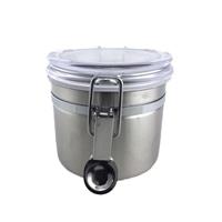 ステンレス製保存容器530ml HB-3796