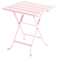 【数量限定】PATIO PETITE ピッコロ・テーブル ピンク