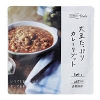 イザメシ 大豆たっぷりカレーリゾット