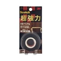 超強力 木材・ベニヤ用両面テープ KMZ-19