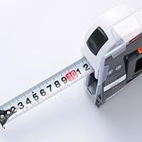 オートロックホルダー付 25×5.5 WH×PU