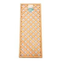 <ケース販売用単品JAN>木製ラティスフェンス 60×150cm