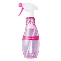 CAINZ トイレの洗剤 スプレー 400ml リラックスローズの香り