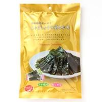 しゃきしゃきの茎わかめ うす塩味X梅しそ味 80g