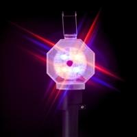 電池式 LED防獣ライト