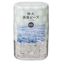 【数量限定】CAINZ 特大消臭ビーズ 本体 300g 無香料