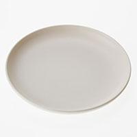 【trv・数量限定】PLATE 15cm ホワイト