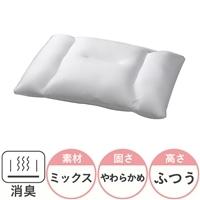枕 3種の素材をブレンドした枕 40x56