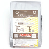 UV作業シート (4000) 2.7×2.7