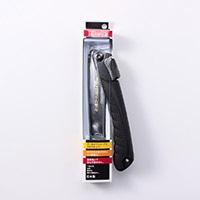 フッ素コート 2段刃折込鋸 210mm