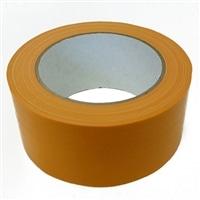 カラー布粘着テープ 幅50mm×25m キ