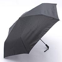【数量限定】軽く戻せる自動開閉 折傘 フラット 55cm