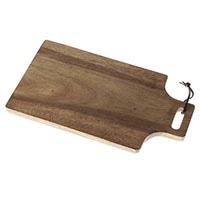 【trv・数量限定】アカシア カッティングボード 20×39.5×1.5cm