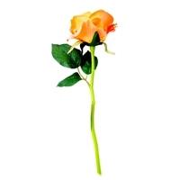 ショートローズ オレンジ 30cm
