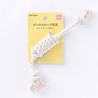 デンタルロープ玩具 M