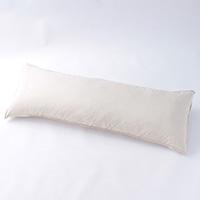 ダブル羽根枕 43×120