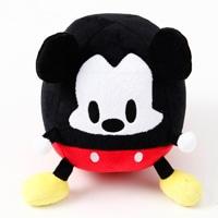 クッション玩具 ミッキーマウス 小