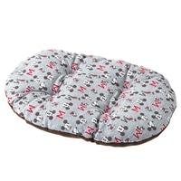 プラスチックベッド用クッション ミッキーマウス L