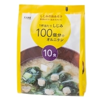 しじみのお味噌汁 10食