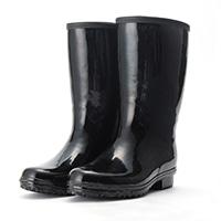 CK11 なみ底軽半長靴 24.5cm