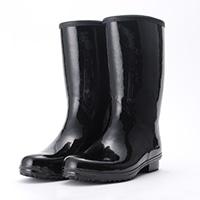 CK11 なみ底軽半長靴 25.5cm