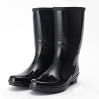 CK11 なみ底軽半長靴 26.0cm