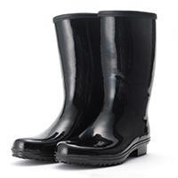 CK11 なみ底軽半長靴 27.0cm