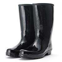 CK11 なみ底軽半長靴 28.0cm