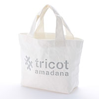 tricot amadana トートバッグ IV 2920