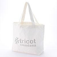 【数量限定】tricot amadana トートバッグIV 5033