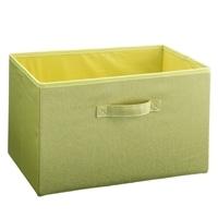 K7 ファブリックボックス グリーン